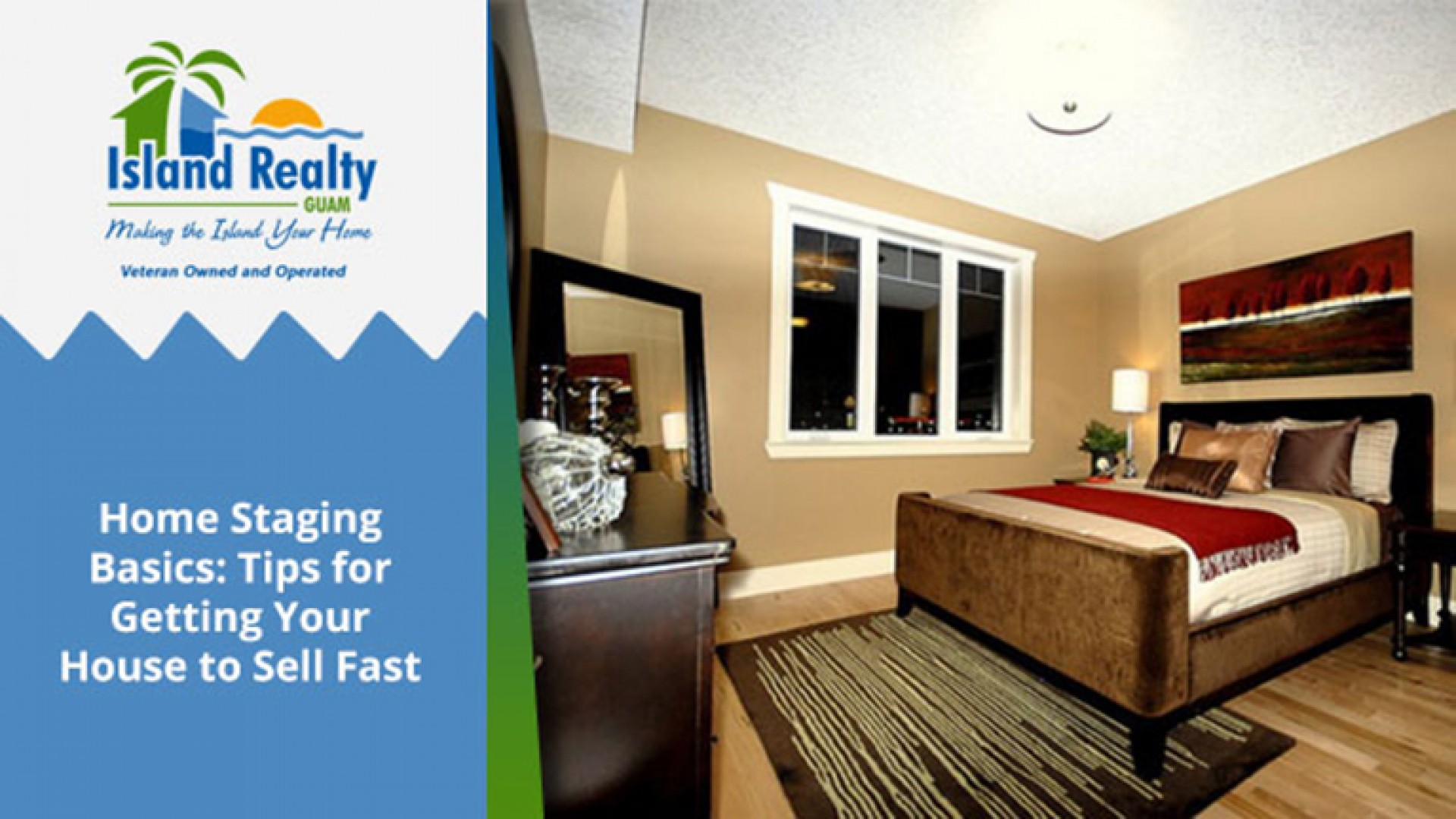 Home staging basics tips for getting your house to sell for Stage your home to sell ideas