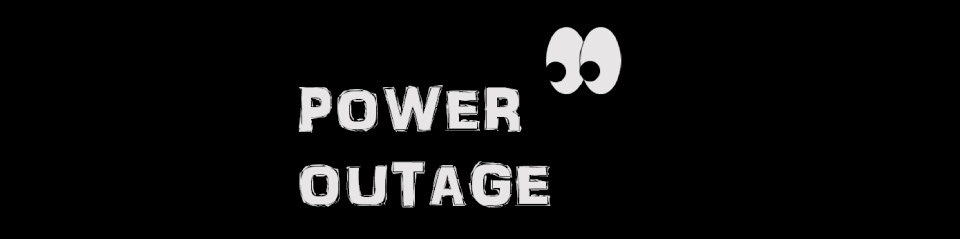 Power Outages on Guam