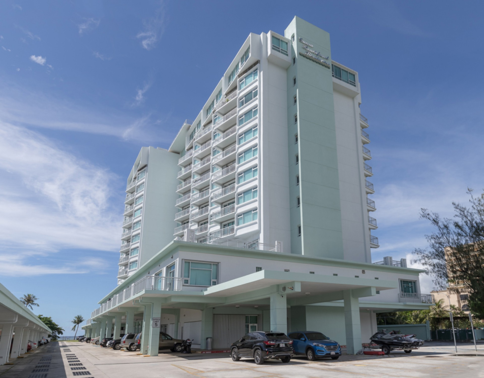 Military Vehicles For Sale >> Guam Beachfront Residences | Featured Properties | Guam ...