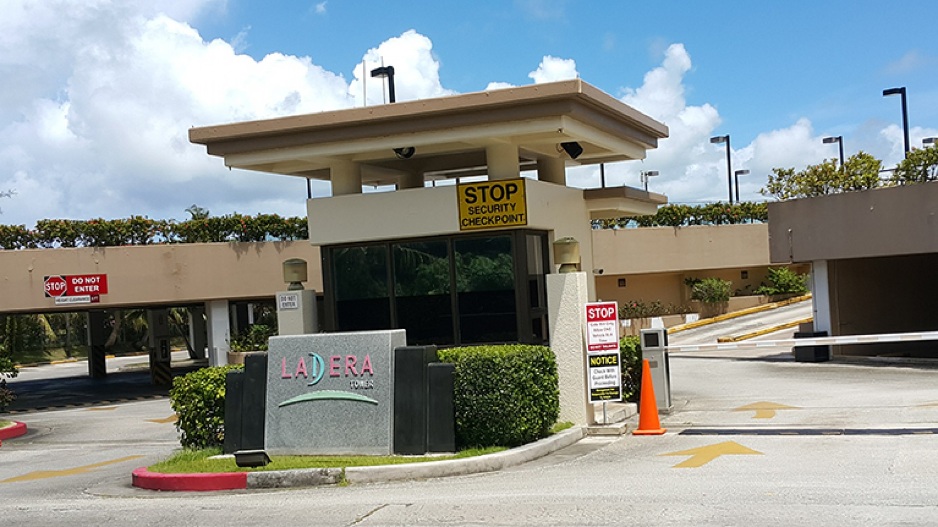 Ladera Tower | Featured Properties | Guam Real Estate ...