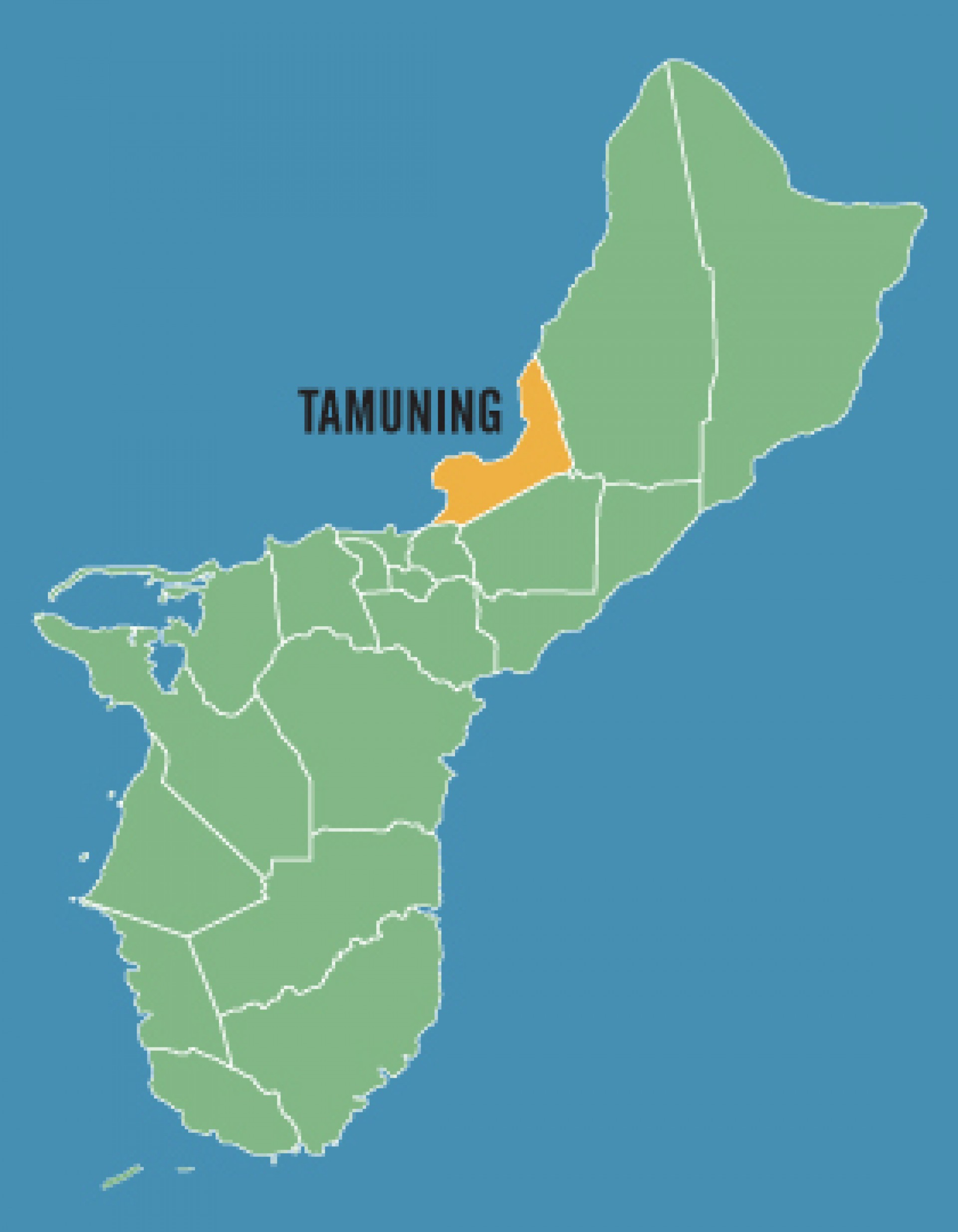 Villages find a home guam real estate houses condos for sale tamuning is located along guams western shore the village is considered to be an economic center of the island tamuning is also home to the antonio b gumiabroncs Choice Image